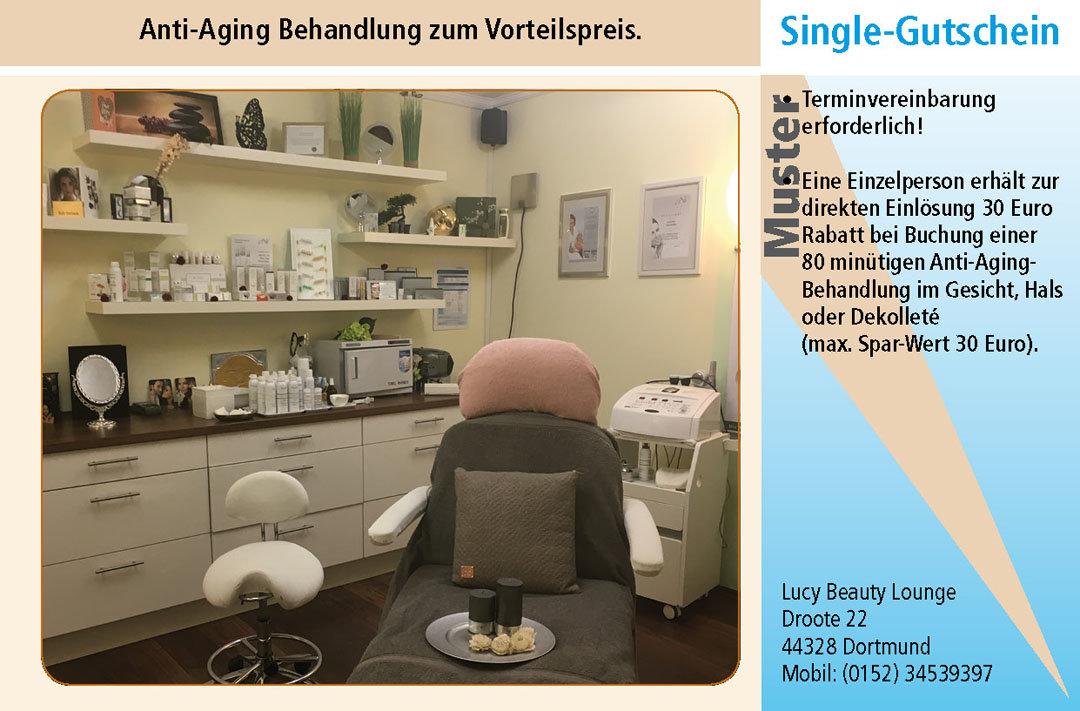 Plasma Lifting Wellness Gutschein im Ruhrgebiet